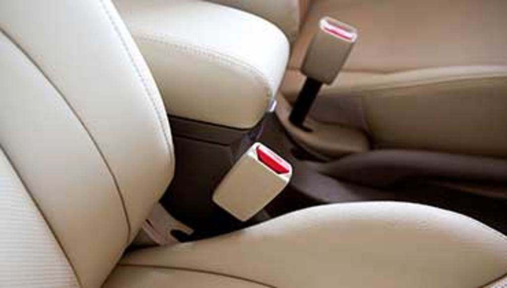 Car Upholstery Cleaning Solutions