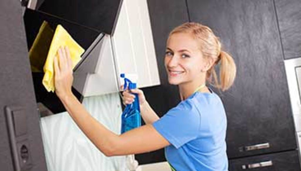 Cleaning Services for Estate Agents London