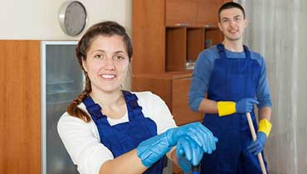 End of Tenancy Cleaning - Why and How?