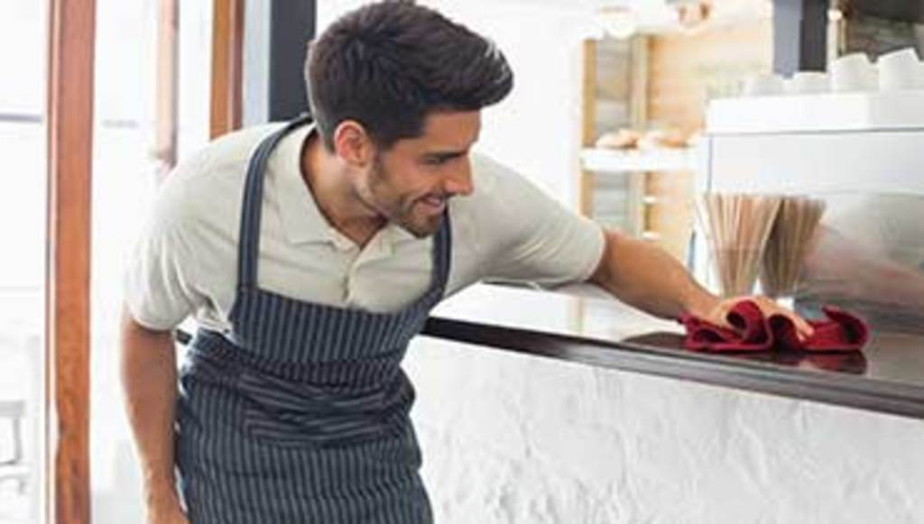 Pub & Restaurant Cleaning London
