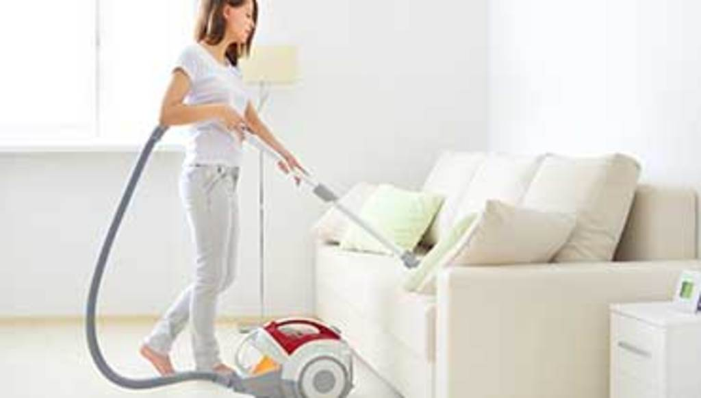 Sofa & Armchairs Cleaning